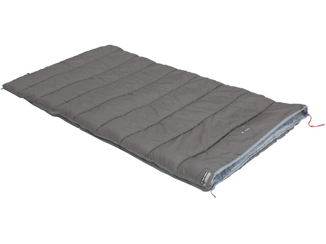 High Peak Tay 8 Sleeping Bag grey/light grey